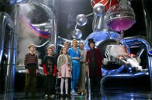 Charlie and the Chocolate Factory Photo 3