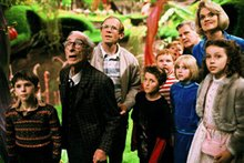 Charlie and the Chocolate Factory Photo 7