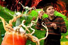 Charlie and the Chocolate Factory Photo 9
