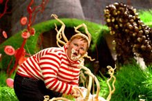 Charlie and the Chocolate Factory Photo 11