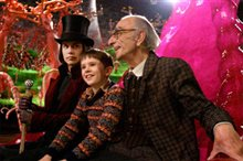 Charlie and the Chocolate Factory Photo 13