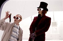 Charlie and the Chocolate Factory Photo 15