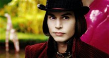 Charlie and the Chocolate Factory Photo 25