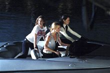 Charlie's Angels: Full Throttle Photo 11