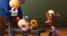 Chicken Little in Disney Digital 3-D Photo 14