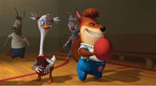 Chicken Little in Disney Digital 3-D Photo 16