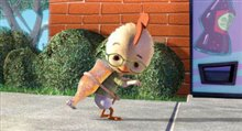 Chicken Little in Disney Digital 3-D Photo 22