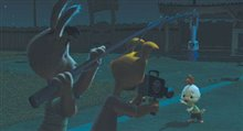 Chicken Little in Disney Digital 3-D Photo 26