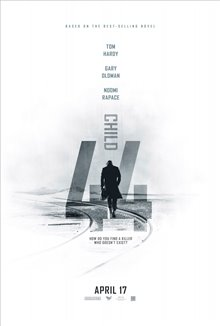 Child 44 photo 1 of 2 Poster
