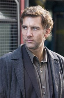 Children of Men Poster Large