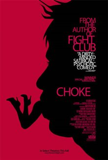 Choke Poster Large