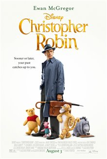 Christopher Robin photo 5 of 7