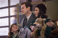 Christopher Robin Photo 15