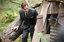 Christopher Robin Photo 17
