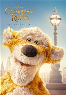 Christopher Robin Photo 31