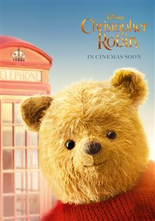 Christopher Robin Photo 33