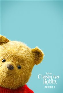 Christopher Robin photo 37 of 38