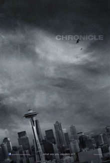Chronicle Poster Large