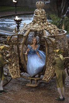 Cinderella photo 27 of 32