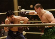 Cinderella Man Photo 8