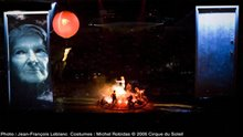 Cirque du Soleil: Delirium photo 2 of 7