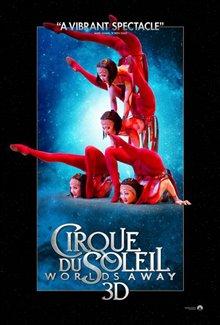 Cirque du Soleil: Worlds Away  photo 11 of 14