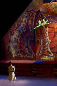 Cirque du Soleil: Worlds Away  Photo 10 - Large