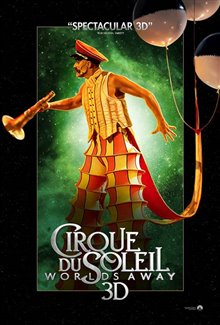 Cirque du Soleil: Worlds Away  Photo 13 - Large
