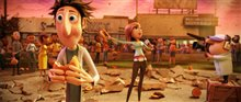 Cloudy with a Chance of Meatballs 3D photo 17 of 25