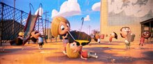 Cloudy with a Chance of Meatballs Photo 5