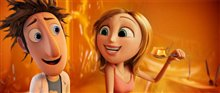 Cloudy with a Chance of Meatballs Photo 9