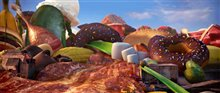 Cloudy with a Chance of Meatballs Photo 31