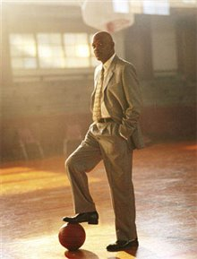Coach Carter Poster Large