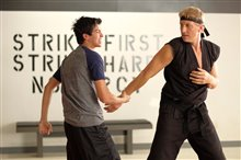 Cobra Kai (Netflix) Photo 3