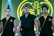 Cobra Kai (Netflix) Photo 13