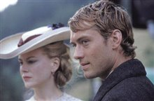 Cold Mountain Photo 3