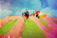 Coldplay: A Head Full of Dreams Photo 3