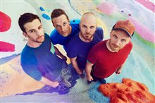 Coldplay: A Head Full of Dreams Photo 5