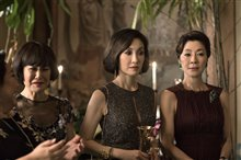 Crazy Rich Asians Photo 22