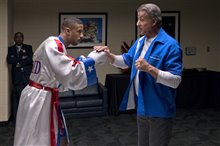Creed II (v.f.) Photo 17