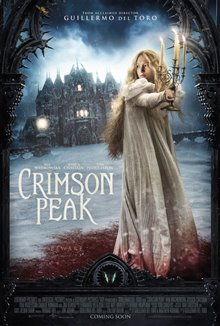 Crimson Peak photo 21 of 28