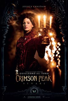 Crimson Peak photo 23 of 28