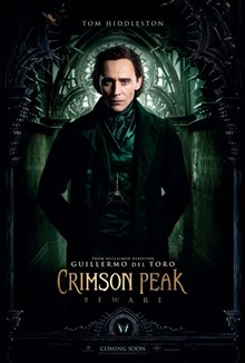 Crimson Peak photo 25 of 28