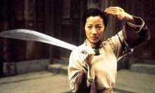 Crouching Tiger, Hidden Dragon Poster Large