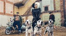 Cruella (v.f.) Photo 1