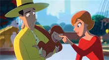 Curious George Photo 8 - Large