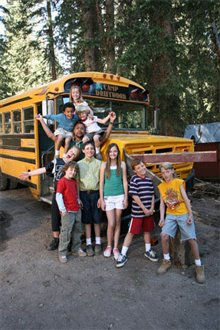 Daddy Day Camp Poster Large