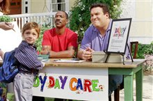 Daddy Day Care Poster Large