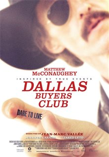 Dallas Buyers Club Photo 2 - Large