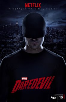 Daredevil: The Complete First Season photo 3 of 7 Poster